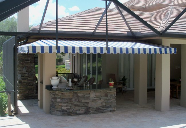 Local Awning Installer Hilton Head Island