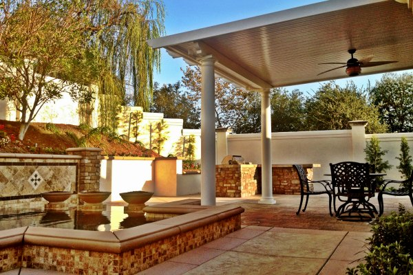 Patio Covers On Hilton Head